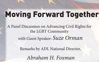 Moving Forward Together - Discussion on Advancing...