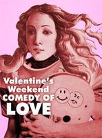 Comedy of Love: A Valentine's Day Improv