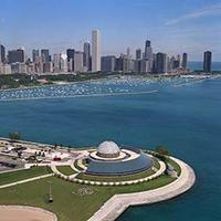 Adler Planetarium Volunteer Open House