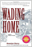"BXAC Violet Book Club's Literary Review of ""Wading..."