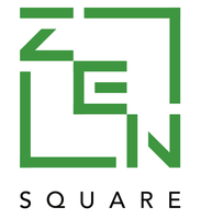 """New Shared Space """"Zen Square"""" Free Lunch"""