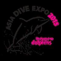 Volunteering at Asia Dive Expo (ADEX) 2015