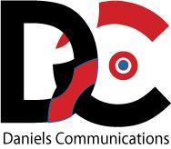 Daniels Communications  logo