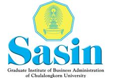 Sasin Graduate Institute of Business Administration of Chulalongkorn University logo