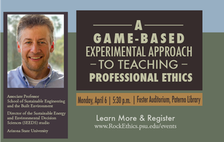 A Game-based Experiential Approach to Teaching...