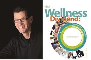 Workplace Wellness: Moving Forward!