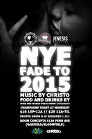 NYE: Fade to 2015