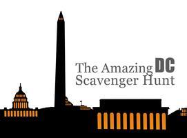 The Amazing DC Scavenger Hunt