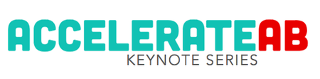 AccelerateAB Keynote Series - Geoff Lyon, CoolIT &...