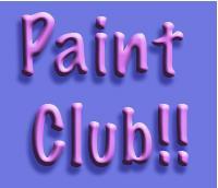 Paint Club!