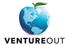 VentureOut logo