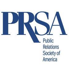 PRSA Cincinnati Chapter logo