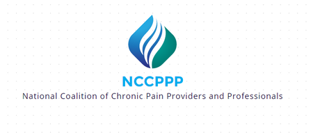 National Coalition of Chronic Pain Providers and...
