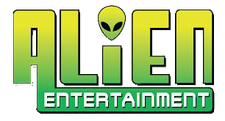 Alien Entertainment logo