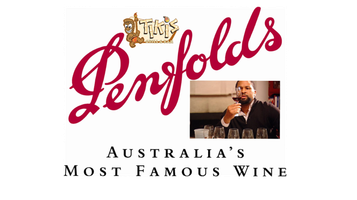 Penfolds Winemaker Dinner Party at Tiki's Grill & Bar