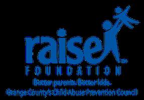 The Raise Foundation 2016 Annual Volunteer Recruitment...