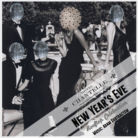 New Year's Eve Celebration on Hotel Chantelle's Rooftop