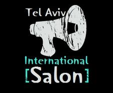 Tel Aviv International Salon logo