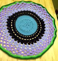 Crochet 102: Circles and Spirals with Robert Hoffman