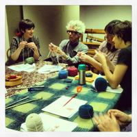 The Doctors in: Knit and Crochet Fix
