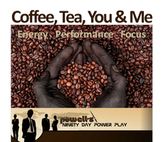 Coffee, Tea, You & Me: FREE Weekly Business Coaching