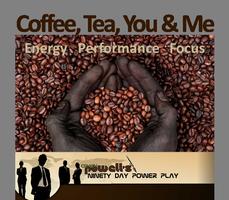 Coffee, Tea, You & Me: FREE Weekly Business Coaching