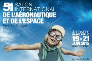 Paris Air Show - Saturday