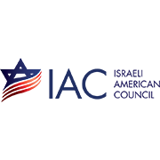 Israeli American Council - New Jersey logo