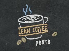 First Lean Coffee Porto