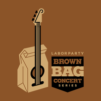 Francis Moss - Brown Bag Concert #1