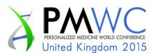 PMWC 2015 UK- Podium Presentation