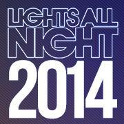 LIGHTS ALL NIGHT 2014 - VIP HELICOPTER EXPERIENCE