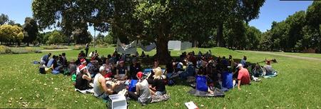 Christmas Day BYO Picnic Lunch in Melbourne -...