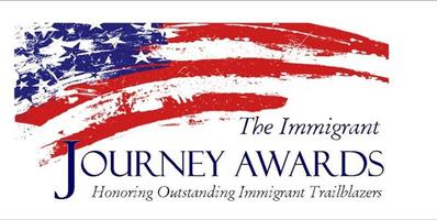 2015 Immigrant Journey Awards Luncheon