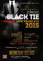 Caribbean NYE Black Tie Party at 121 Fulton Street,...