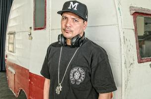 THE BRONX ft. MIX MASTER MIKE of the Beastie Boys (2x...