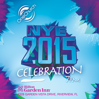 New Years Eve 2015 Celebration