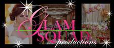 Glam Squad Productions, LLC logo