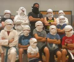 Parents Night Out: Stealth Night