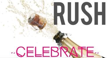 RUSH-celebrate Honolulu Women's Networking Event