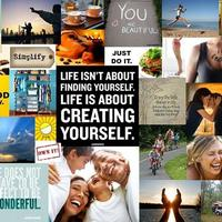 2015 Empower Your Vision Board Party