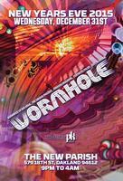 WORMHOLE NYE - HAYWYRE, FREDDY TODD, KOOL AD, BOATS,...