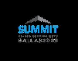 Senior Housing News Summit 2015 (Dallas)