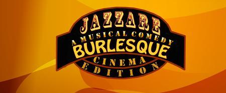 JAZZARE SHOW - Cinema Edition