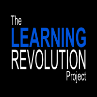 The Learning Revolution Project logo