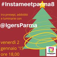 Instameet di Natale con @igersparma
