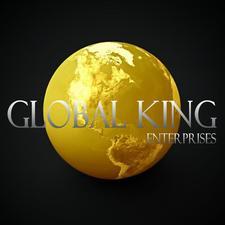 Jelani S. Global King Enterprises logo