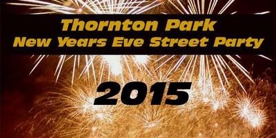 New Years Eve Thornton Park Street Party 2015