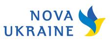Nova Ukraine logo
