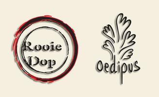 Rooie Dop / Oedipus bottle tasting